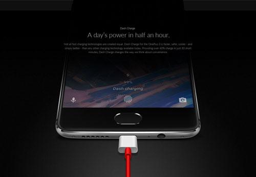 الإعلان رسميا عن جهاز OnePlus 3 - المزايا والسعر !