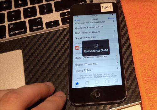أخبار الجيلبريك - نجاح الجيلبريك لـ iOS 10 وسيتوفر لـ iOS 9