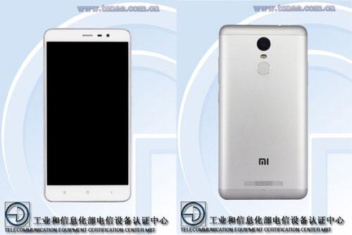 رصد جهازين جديدين من شركة Xiaomi - الإعلان قريبا