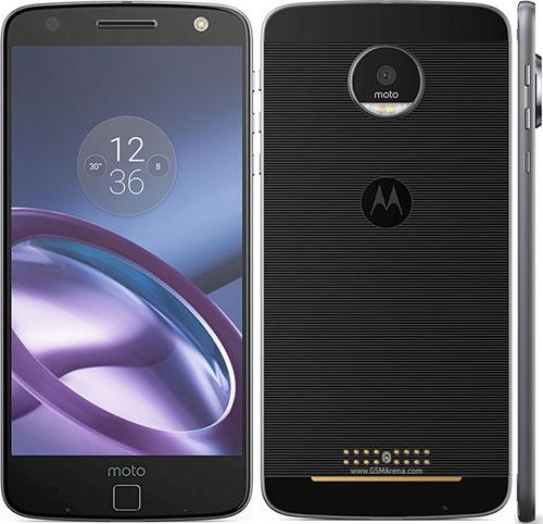 جهاز Motorola Moto Z