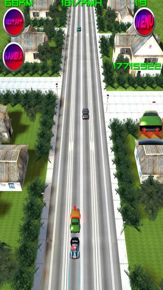 لعبة Police Chase Smash Arcade المميزة والمسلية