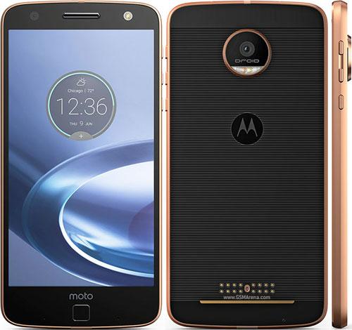 هاتف Motorola Moto Z Force