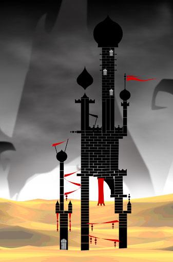 لعبة The Tower of Egbert الهندسية الرائعة