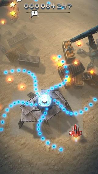لعبة Sky Force Reloaded المميزة والرائعة بين يديكم الآن لعبة Sky Force Reloaded المميزة والرائعة بين يديكم الآن