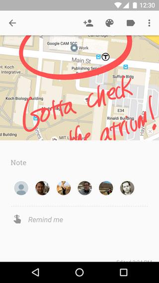 تطبيق Google Keep ملاحظات جوجل المفيد جدا تطبيق Google Keep ملاحظات جوجل المفيد جدا