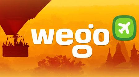 صورة أبل تختار Wego كأفضل تطبيق حجز للسفر الطيران والفنادق والذي ستحتاجه بشهر رمضان المبارك