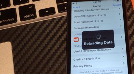 Photo of أخبار الجيلبريك – نجاح الجيلبريك لـ iOS 10 وسيتوفر لـ iOS 9 ايضا