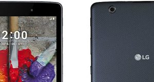 الإعلان رسميا عن الجهاز اللوحي LG G Pad III 8.0