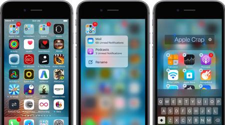 5 مزايا مميزة في إصدار iOS 10 الجديد - الجزء الأول