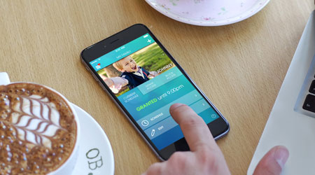 تطبيق مهم جدا وذكي لا يفوت - خدمة OurPact للتحكم في هواتف ولوحيات الأطفال عن بعد