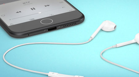 خمس سلبيات لاستخدام سماعات رأس لاسلكية في الأيفون القادم