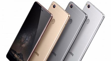 شركة ZTE تكشف رسميا عن جهازها nubia Z11 بمزايا تقنية عالية
