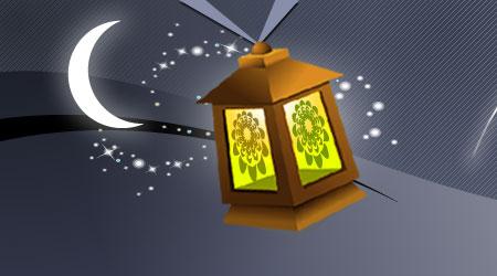 كل عام وانتم بخير بمناسبة شهر رمضان المبارك - برنامج ومفاجآت اخبار التطبيقات في الشهر الفضيل