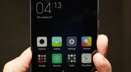 من جديد: جهاز Xiaomi mini قادم بمعالج Snapdragon 820