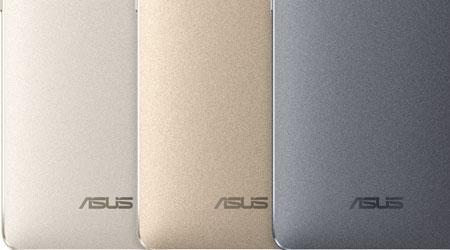 نسخة قادمة من جهاز ZenFone 3 Deluxe بمعالج Snapdragon 823