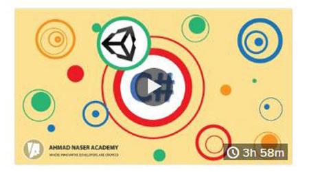 مقابل 1 دولار فقط - تعلم برمجة التطبيقات والمواقع والألعاب