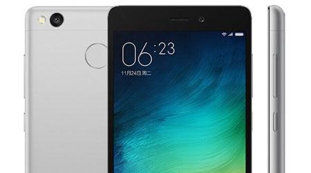 Photo of الإعلان رسميا عن جهاز Xiaomi Redmi 3s مع بطارية 4100 ميلي أمبير