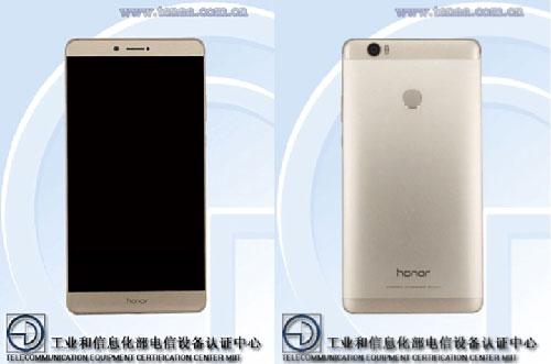 جهاز Huawei Honor Note 8 قادم قريبا للأسواق