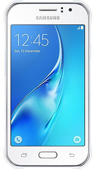 سامسونج تكشف رسميا عن الجهاز الصغير Galaxy J1 Ace Neo