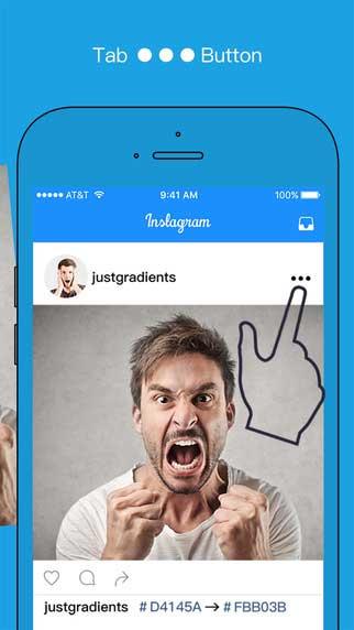 طلبات المستخدمين: تطبيق Repost for Instagram لتنزيل وإعادة النشر في الانستغرام - مجاني