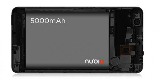 جهاز Nubia N1