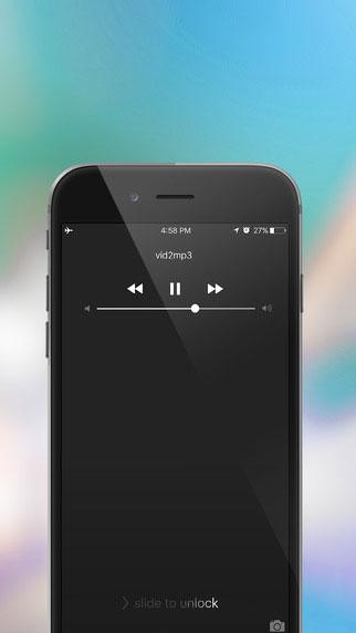 تطبيق لتنزيل وتحويل الفيديو إلى MP3 وفصل الصوت