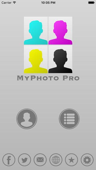 تطبيق My Photo Pro