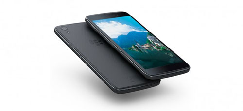 جهاز BlackBerry DTEK50