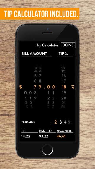 تطبيق Text Magnifier لتحويل الأيفون لمكبر صور ورؤية الأشياء الصغيرة
