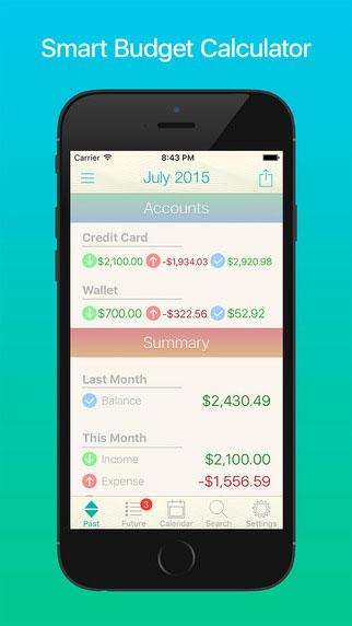 تطبيق Frugi لإدارة حياتك المالية وتنظيمها