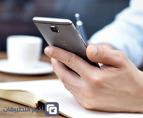 خمسة أسباب تجعل هاتف OnePlus 3 الجديد هاتفاً مميزاً !