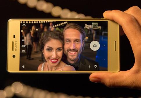 هاتف Sony Xperia X : اختبار الكاميرا !