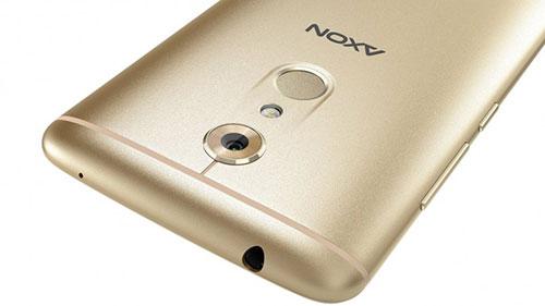 ZTE تطرح هاتف Axon 7 للبيع بسعر 400 دولاراً أمريكياً