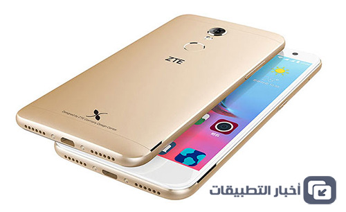 الإعلان رسمياً عن هاتف ZTE Small Fresh 4 ؛ المواصفات و السعر !