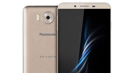 شركة Panasonic تعلن عن جهاز Eluga Note