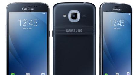 صورة سامسونج تكشف عن جهاز Galaxy J2 Pro بمزايا تقنية أفضل