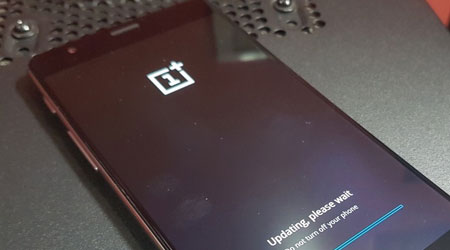هاتف OnePlus 3 يحصل على تحديث OxygenOS 3.2.2 رسميا