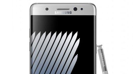 هاتف Galaxy Note 7 : التسريبات الكاملة !