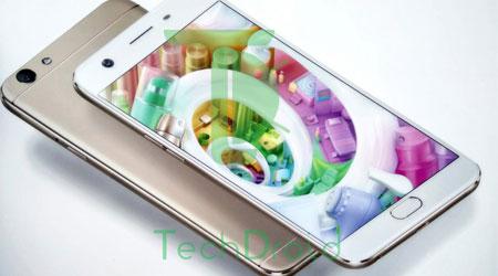 Photo of تسريب صورة جهاز Oppo F1s مع تأكيد للمواصفات