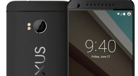 تسريب بعض تفاصيل جهاز نيكسس من شركة HTC