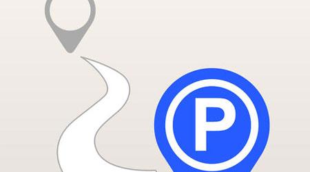 تطبيق My Parking لإيجاد مكان ركن سيارتك بسرعة وسهولة