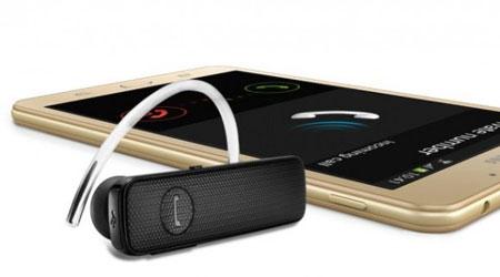 صورة سامسونج تعلن رسميا عن جهاز Galaxy J Max بشاشة كبيرة