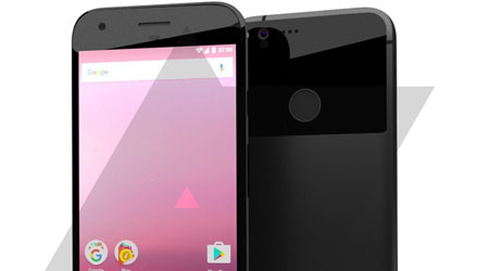 Photo of صورة مسربة لجهاز HTC Nexus القادم من جوجل