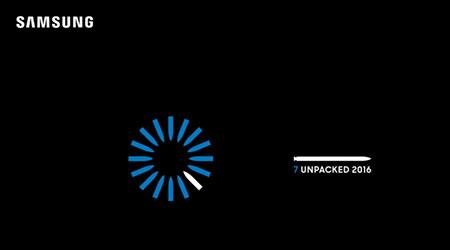 سامسونج تكشف رسمياً عن Galaxy Note 7 في الثاني من أغسطس القادم !