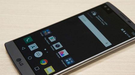 Photo of شركة LG تعمل على جهاز V20 ليكون خليفة لجهاز V10