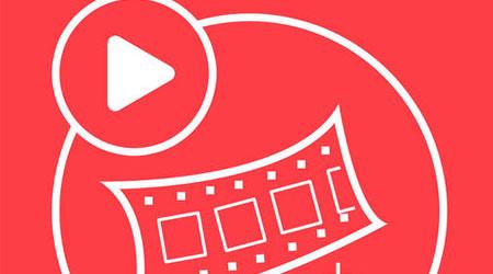 مجاني لوقت محدود - تطبيق Vid.loop لتحرير ودمج ومونتاج الفيديو - سارع بالتحميل