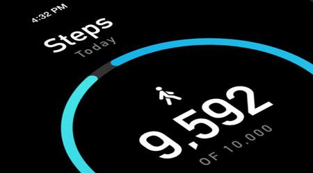 تطبيق الرائع Pedometer by StepsApp لمتابعة نشاطاتك الرياضية - تحديث جديد - مجاني