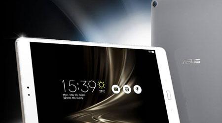 شركة Asus تستعد للكشف عن اللوحي ZenPad 3S 10 قريبا