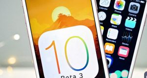 نظام iOS 10 - إطلاق النسخة التجريبية الثالثة iOS 10 Beta 3 ، ما الجديد ؟!