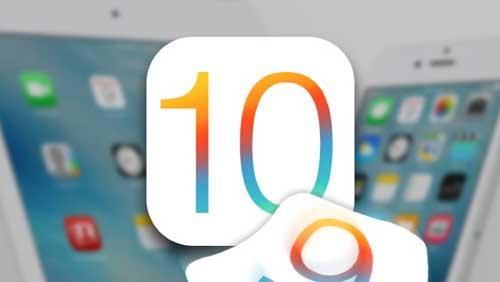 هل ستقوم بالتحديث إلى iOS 10 أم تحافظ على الجيلبريك ؟